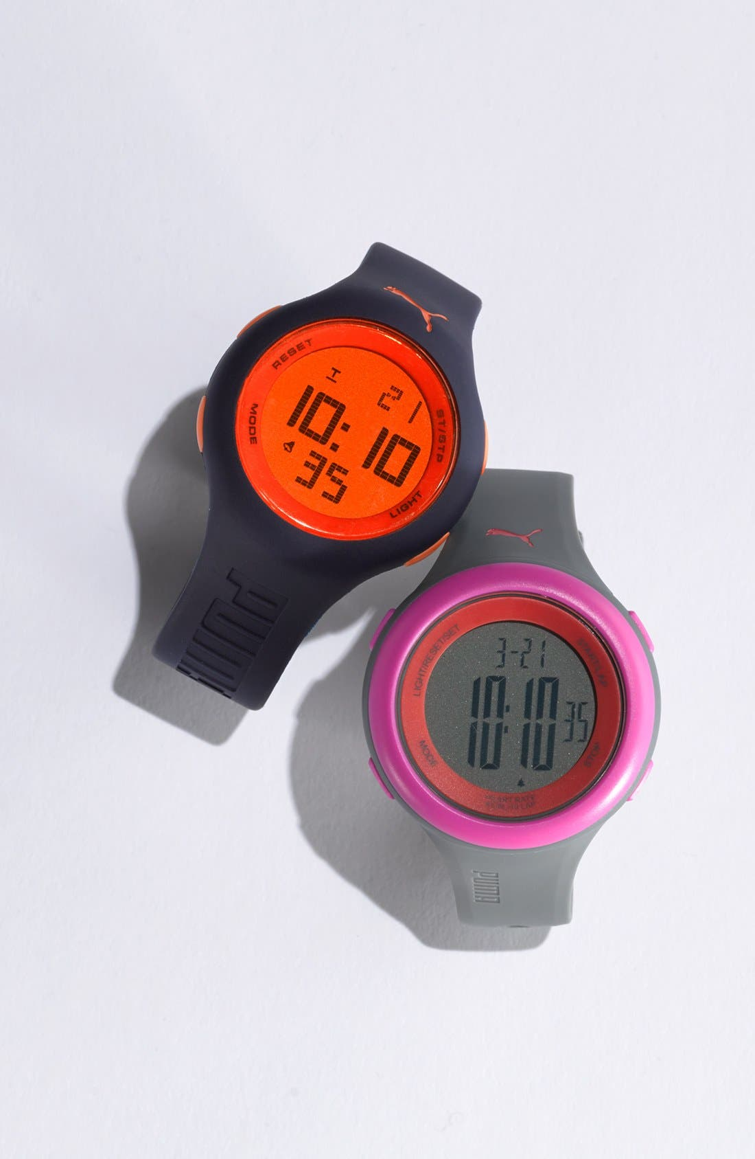 Alternate Image 2  - PUMA 'Fit' Heart Rate Monitor Watch