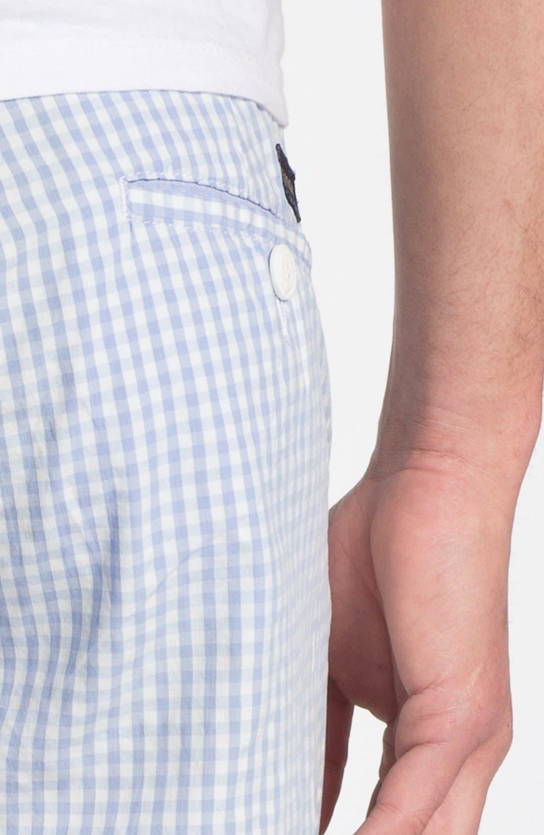 Alternate Image 3  - Benson 'Montauk' Shorts