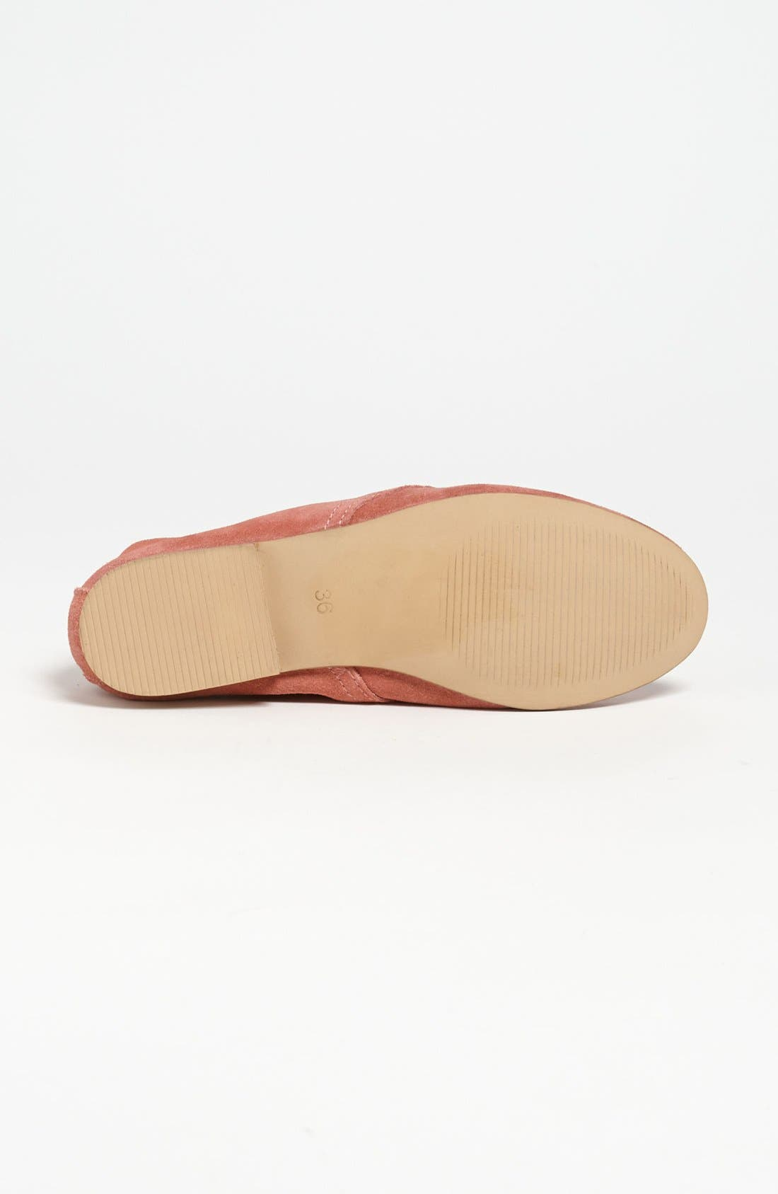 Alternate Image 4  - Topshop 'Melin' Flat