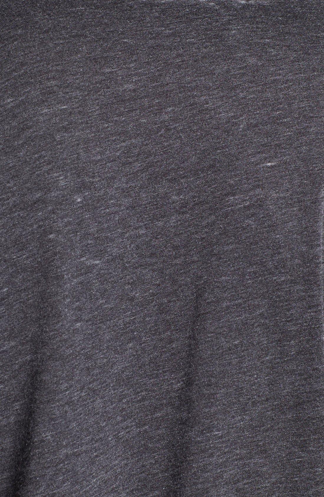 Alternate Image 3  - Hurley 'Guitar Stack' Graphic T-Shirt