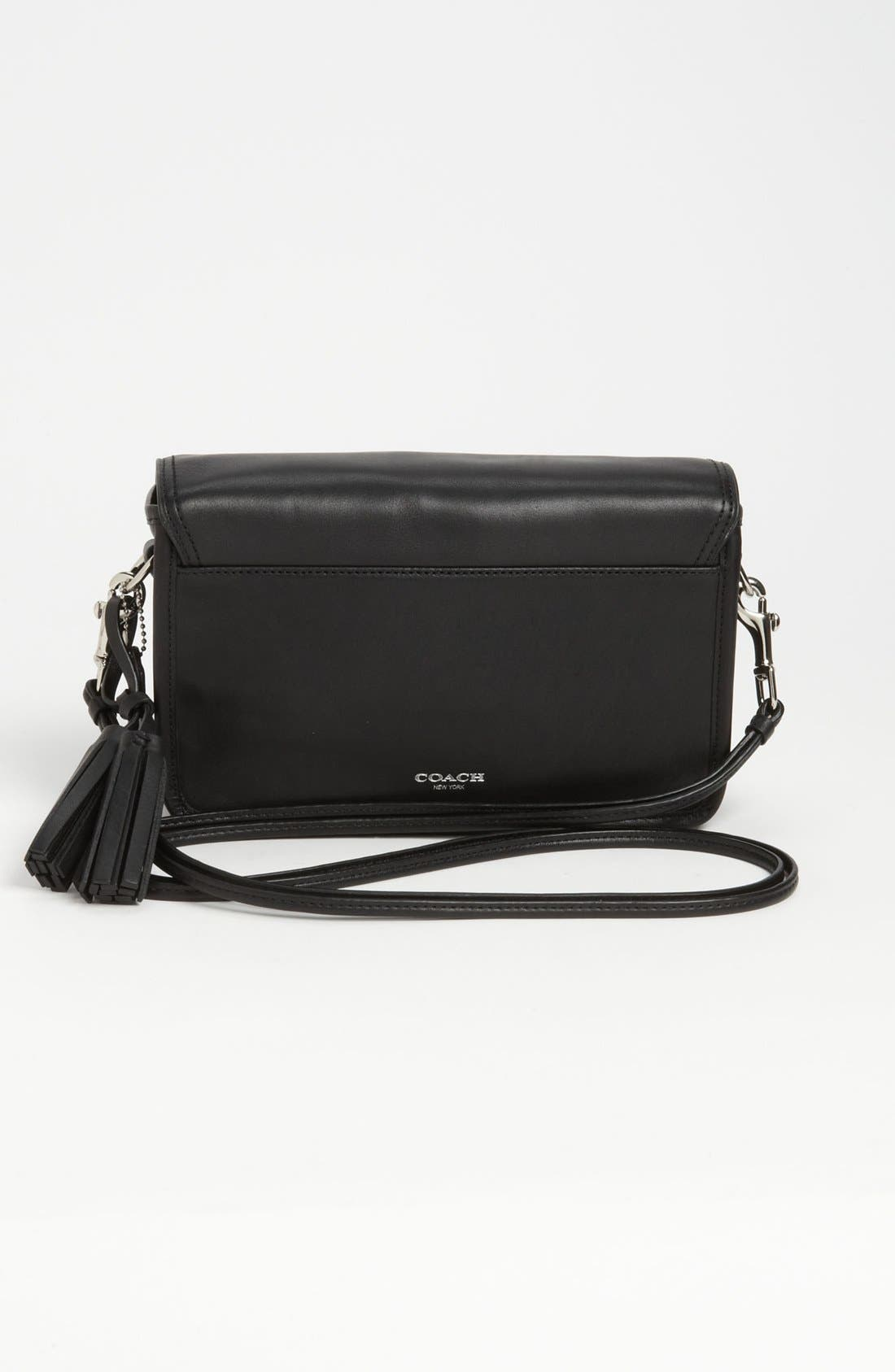 Alternate Image 4  - COACH 'Legacy - Penelope' Leather Crossbody Bag