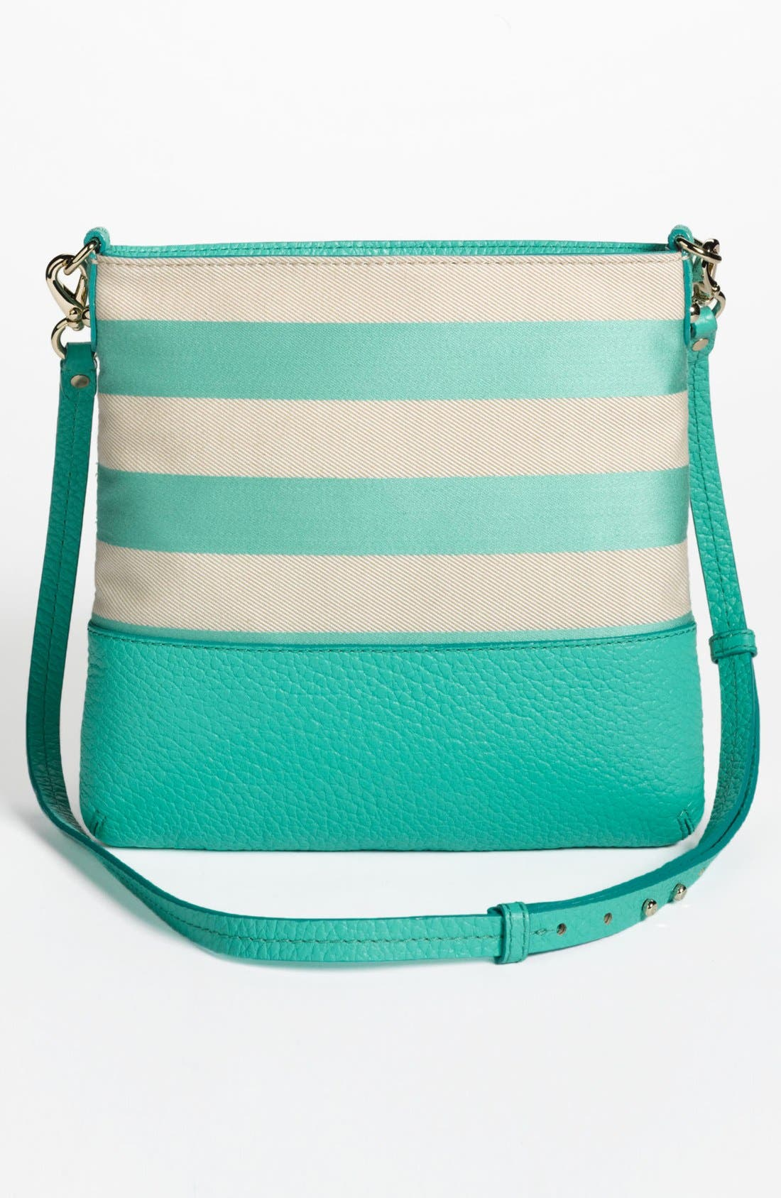 Alternate Image 4  - kate spade new york 'grove court stripe - cora' crossbody bag