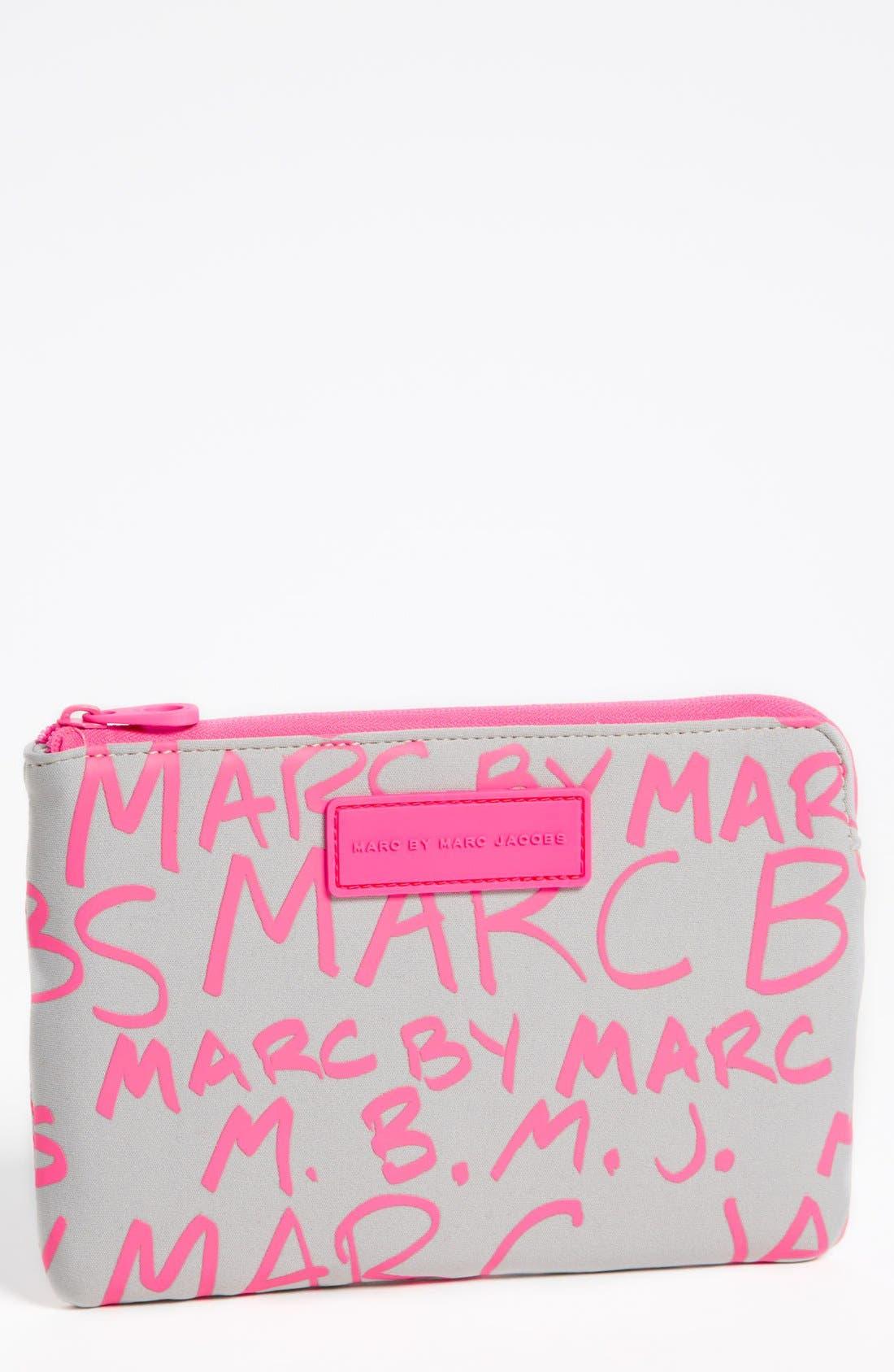 Alternate Image 1 Selected - MARC BY MARC JACOBS iPad mini™ Sleeve