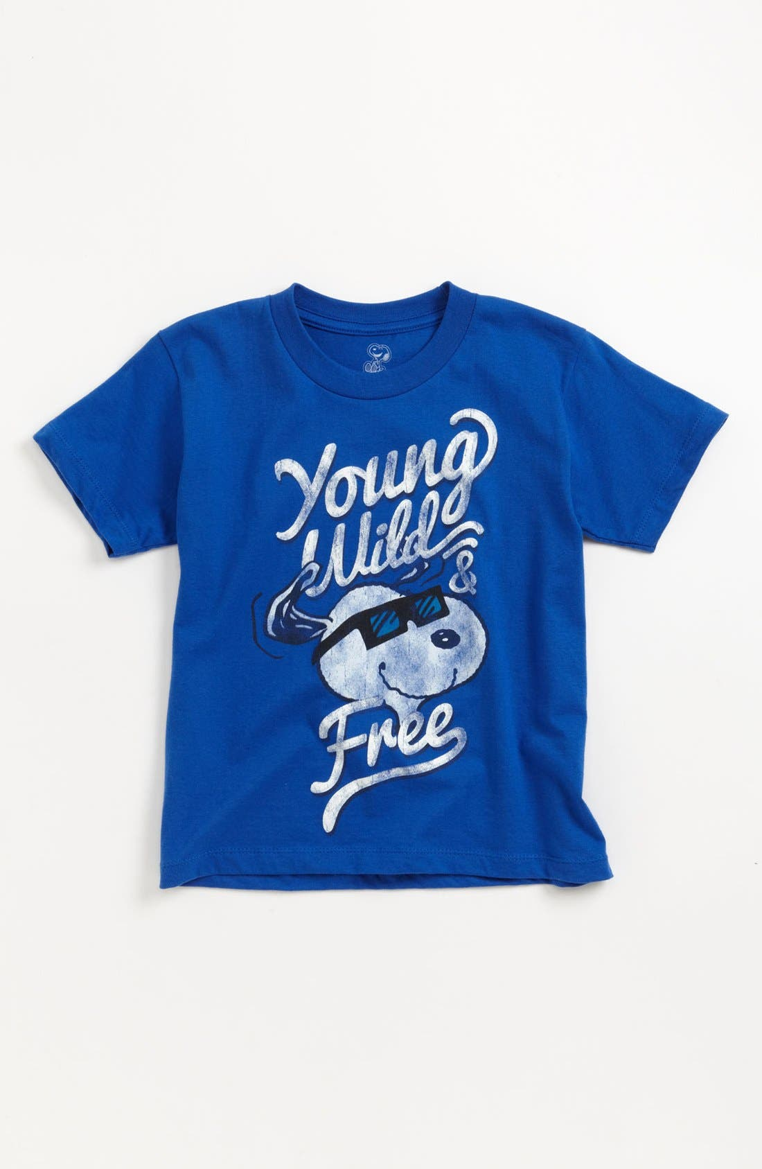 Alternate Image 1 Selected - Jem 'Young Dog' T-Shirt (Little Boys)