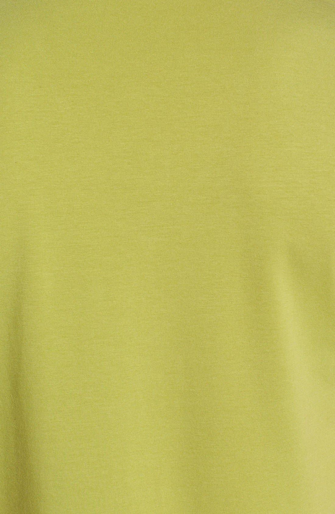 Alternate Image 3  - HUGO 'Dredoso' V-Neck T-Shirt