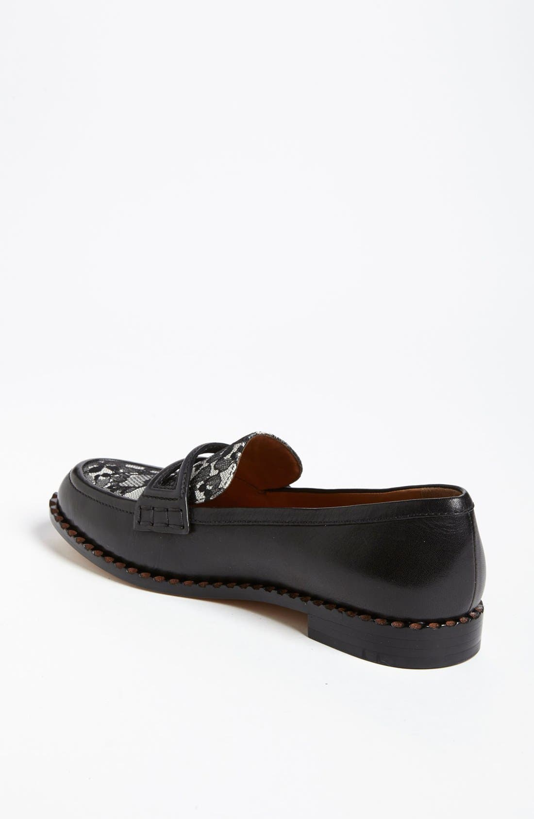 Alternate Image 2  - MARC BY MARC JACOBS 'London Calling' Loafer
