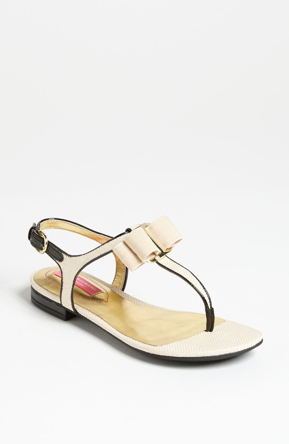Alternate Image 1 Selected - ISAAC MIZRAHI BREE SANDAL