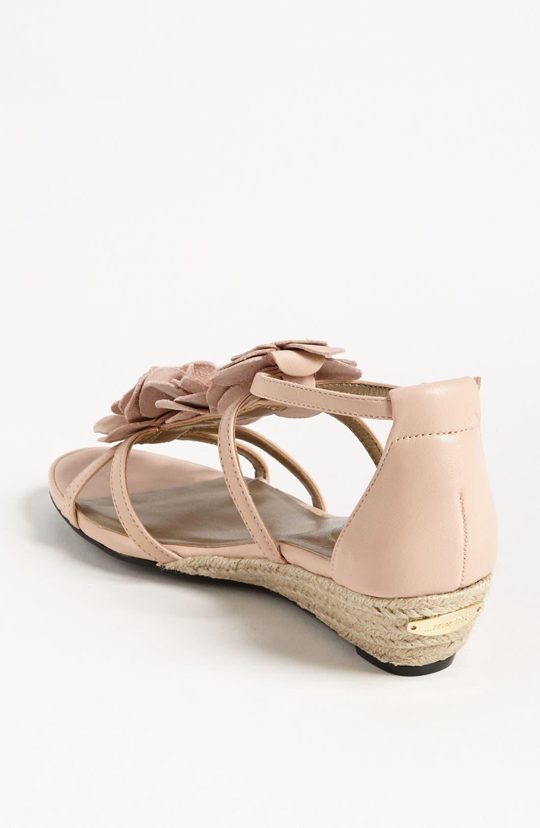 Alternate Image 2  - Me Too 'Simona' Wedge Sandal