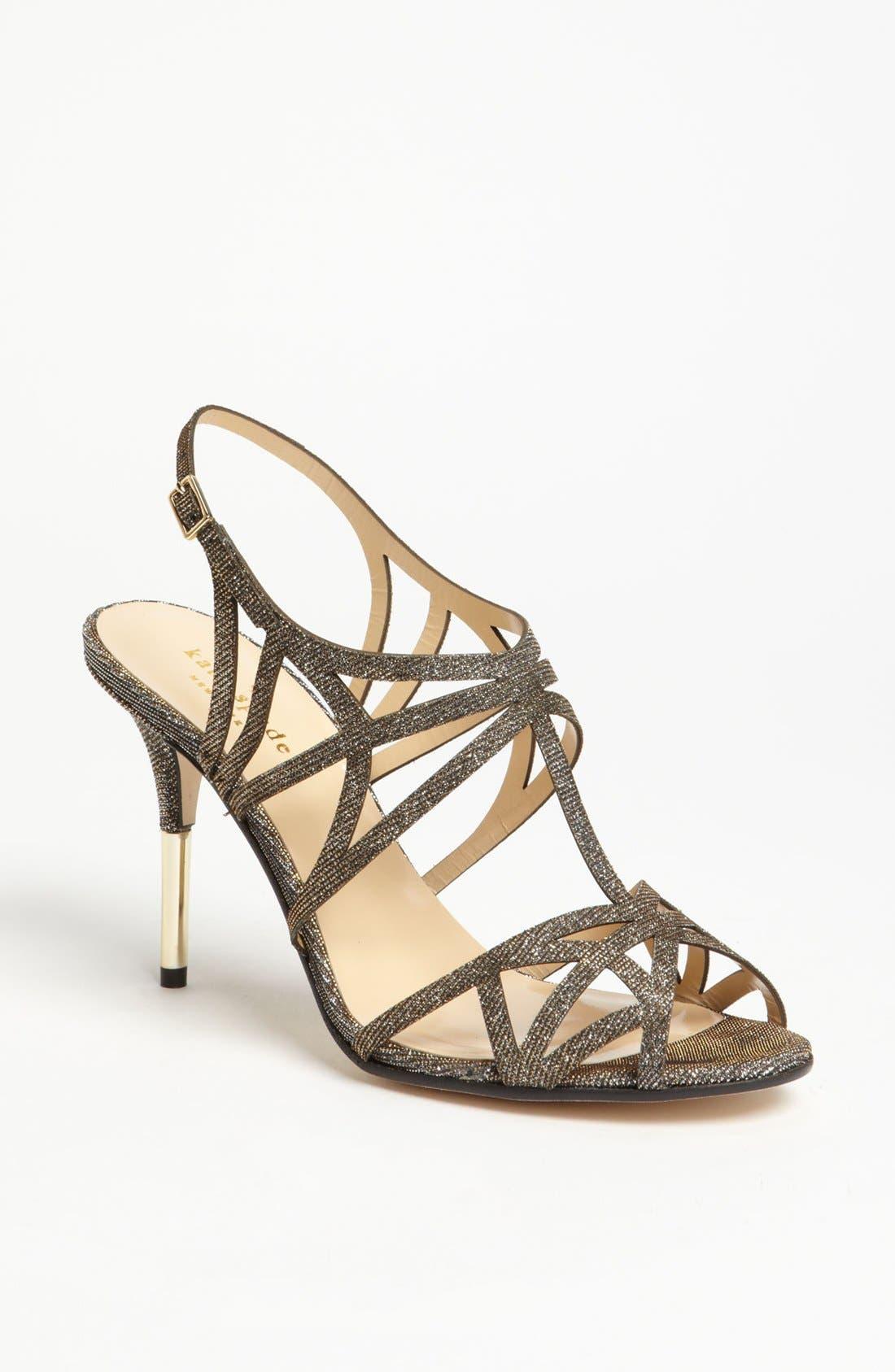 Alternate Image 1 Selected - kate spade new york 'issa' sandal