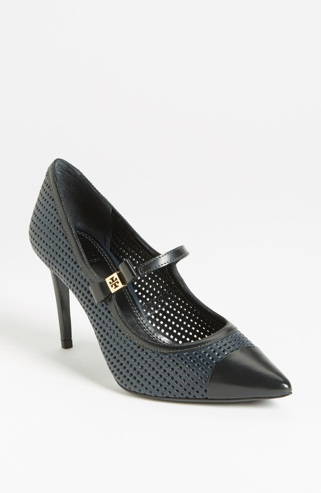 Alternate Image 1 Selected - Tory Burch 'Larissa' Pump