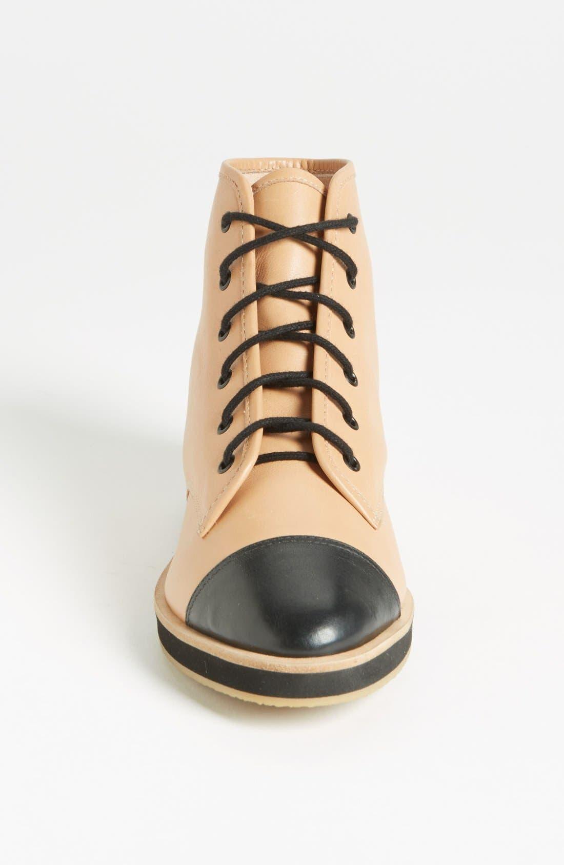 Alternate Image 3  - Loeffler Randall 'Octavia' Boot (Online Only)