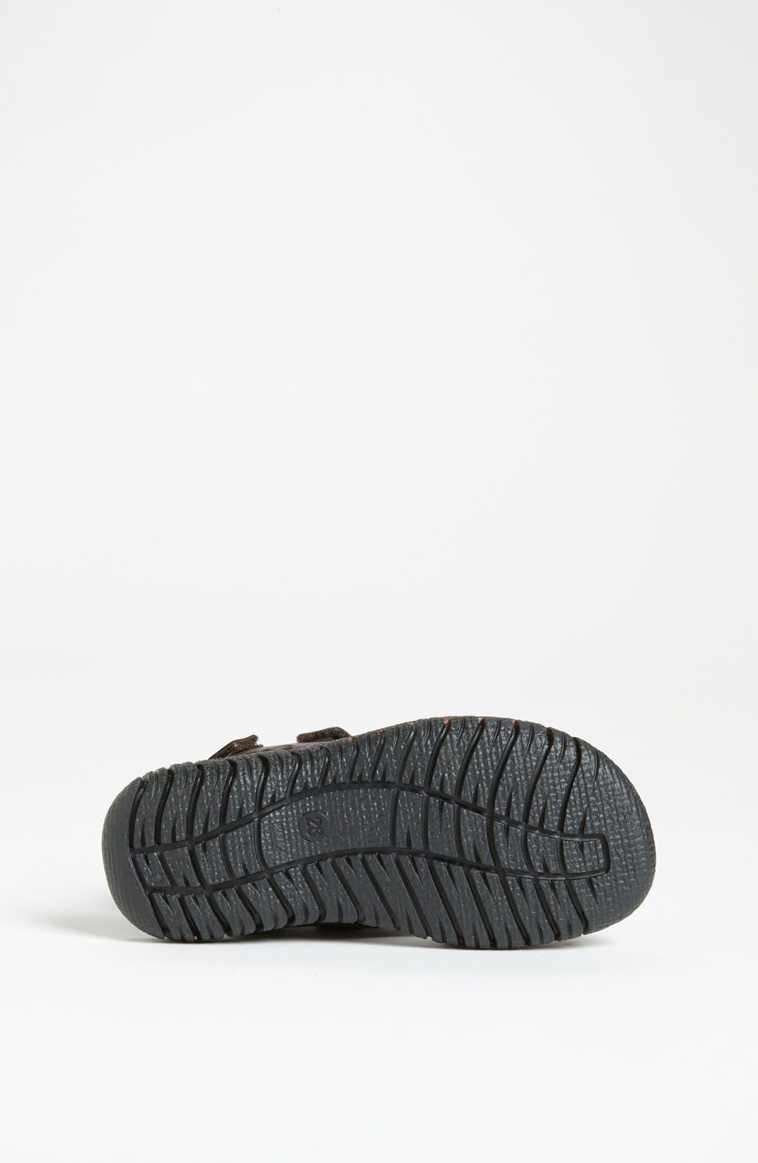 Alternate Image 4  - Dolce&Gabbana Sandal (Toddler)