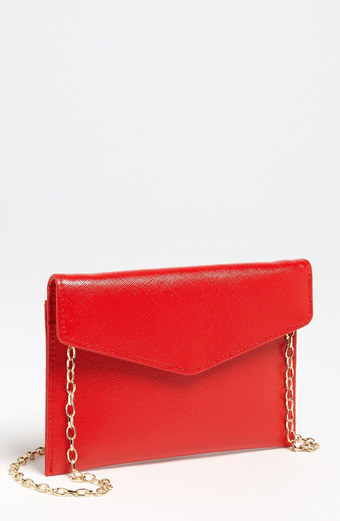 Alternate Image 1 Selected - Halogen 'Amy - Mini' Crossbody Bag