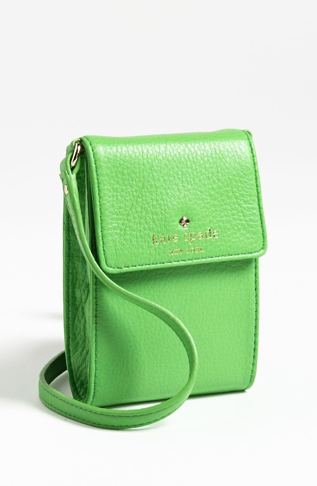 Main Image - kate spade new york 'cobble hill - brandice' crossbody bag