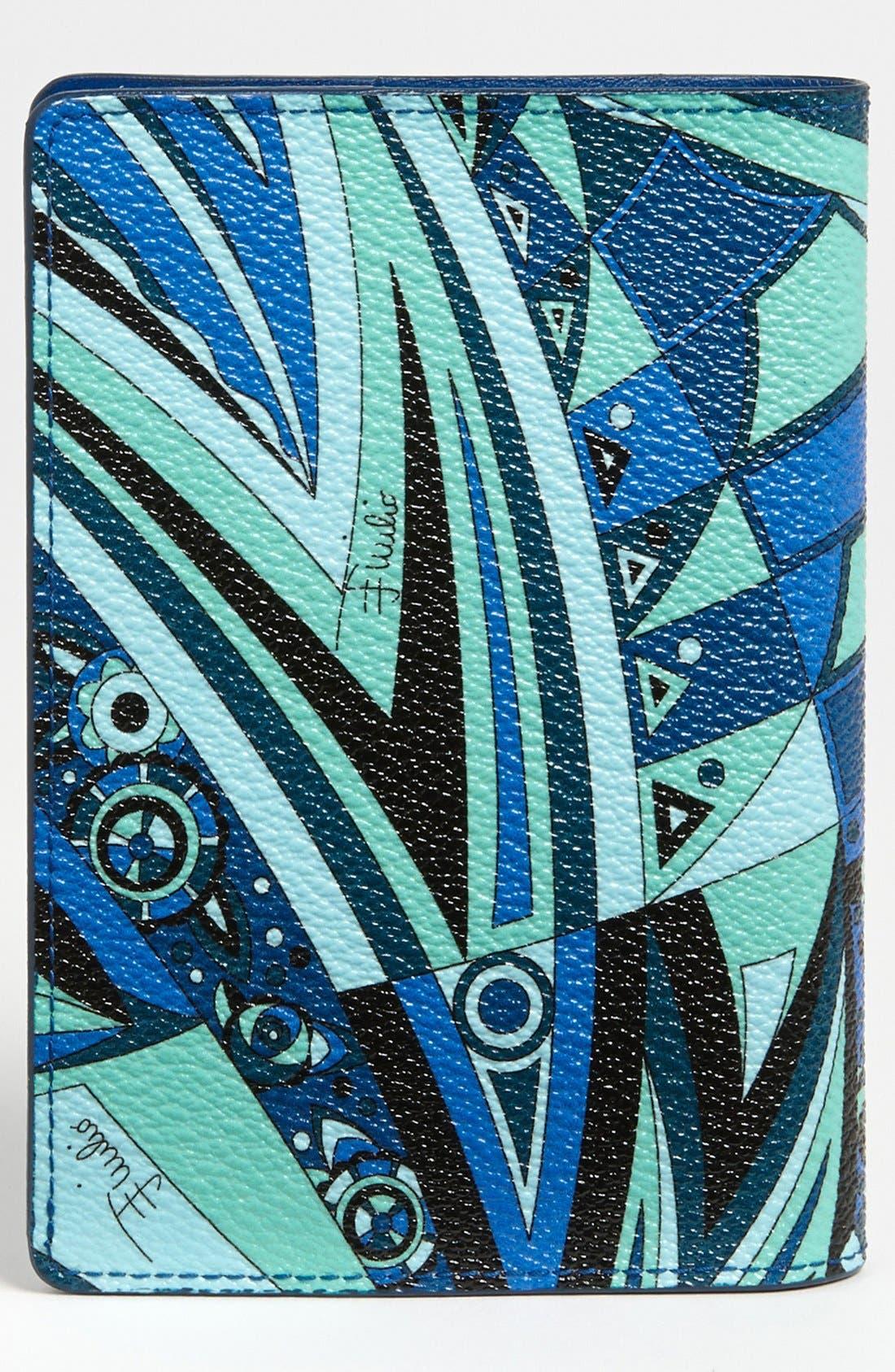 Alternate Image 4  - Emilio Pucci 'Baby Chicago' Passport Cover