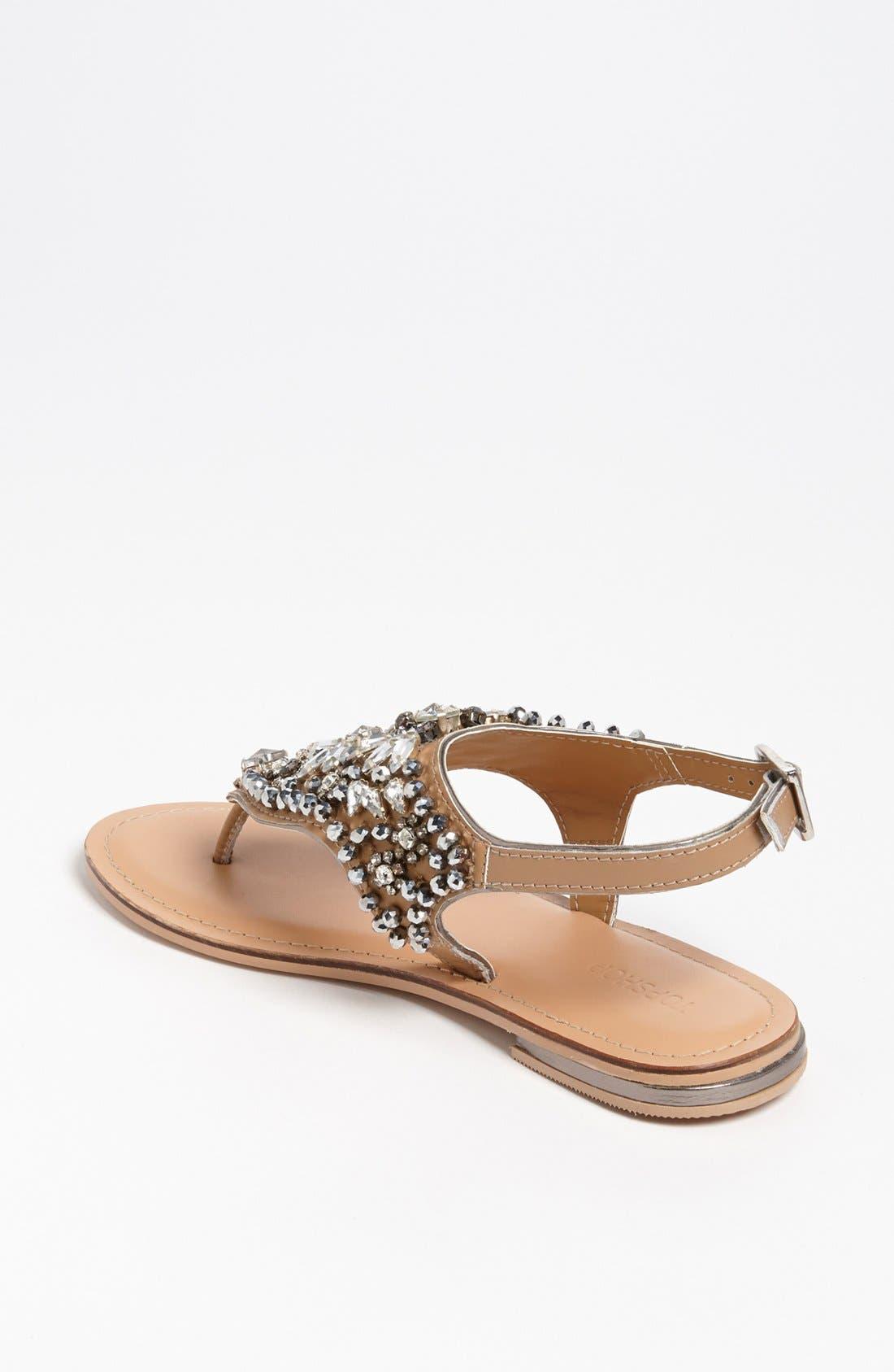 Alternate Image 2  - Topshop 'Fliss' Sandal