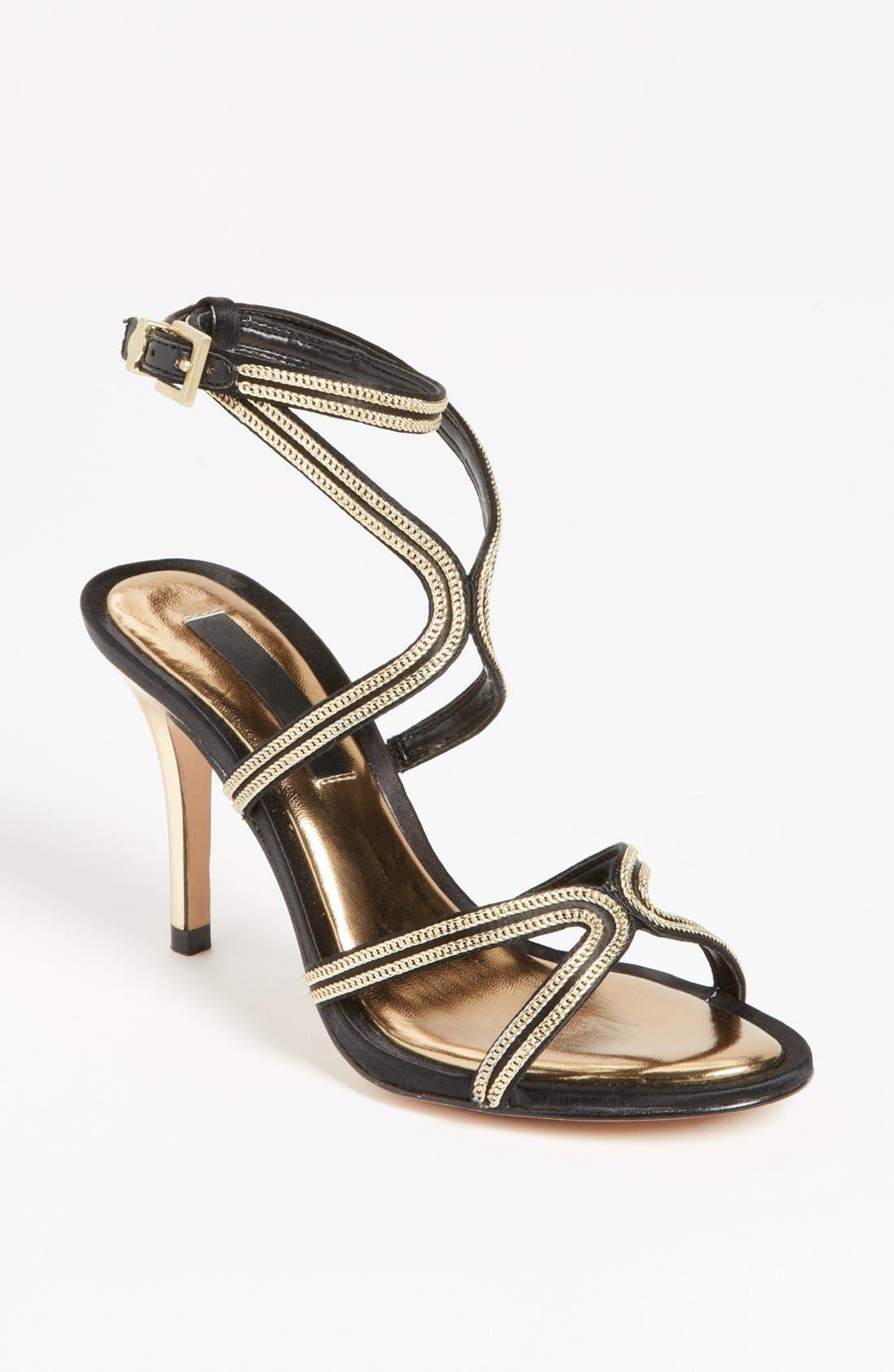 Alternate Image 1 Selected - BCBGMAXAZRIA 'Primp' Sandal