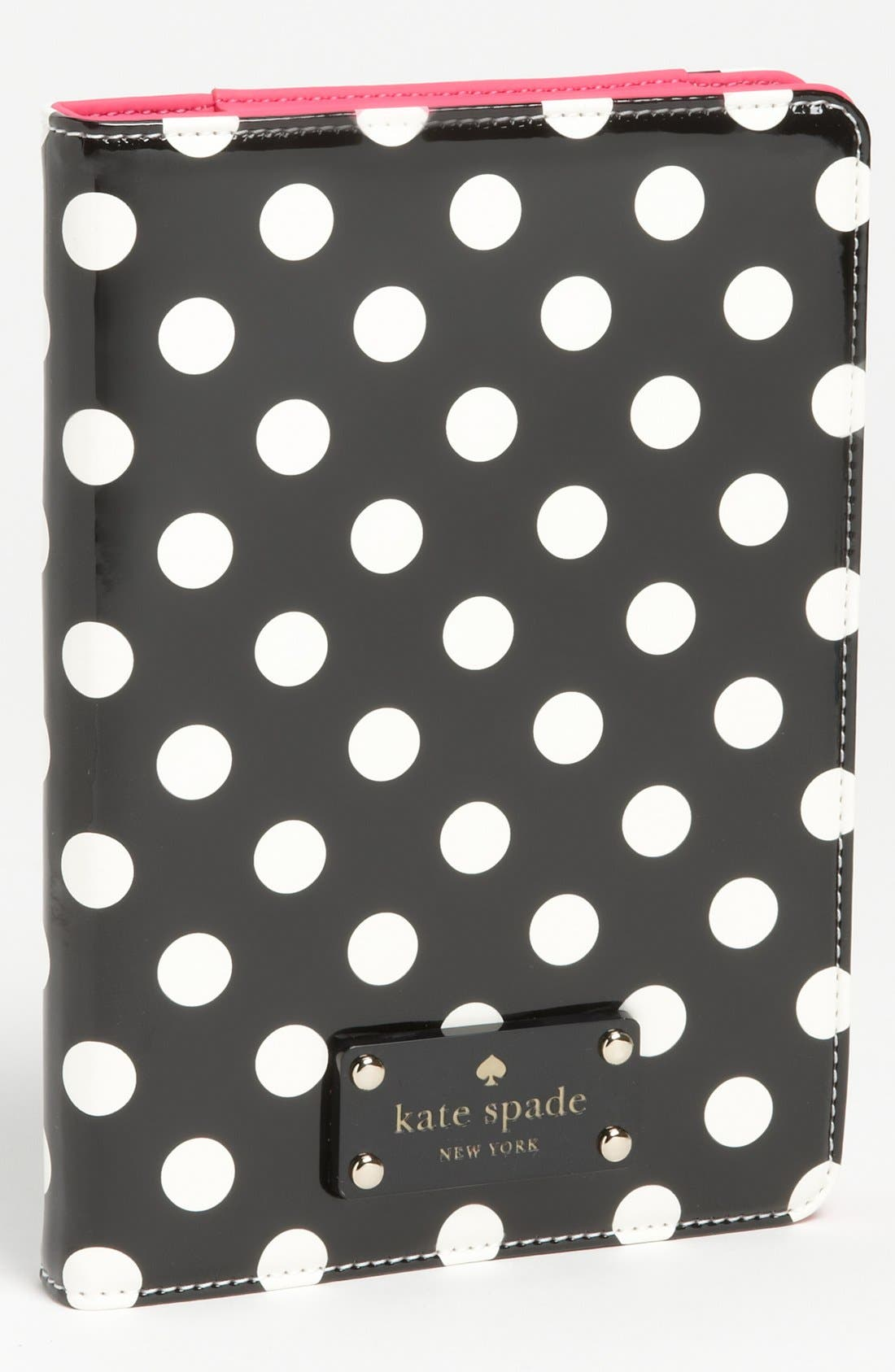 Alternate Image 1 Selected - kate spade new york 'le pavillion' iPad mini folio