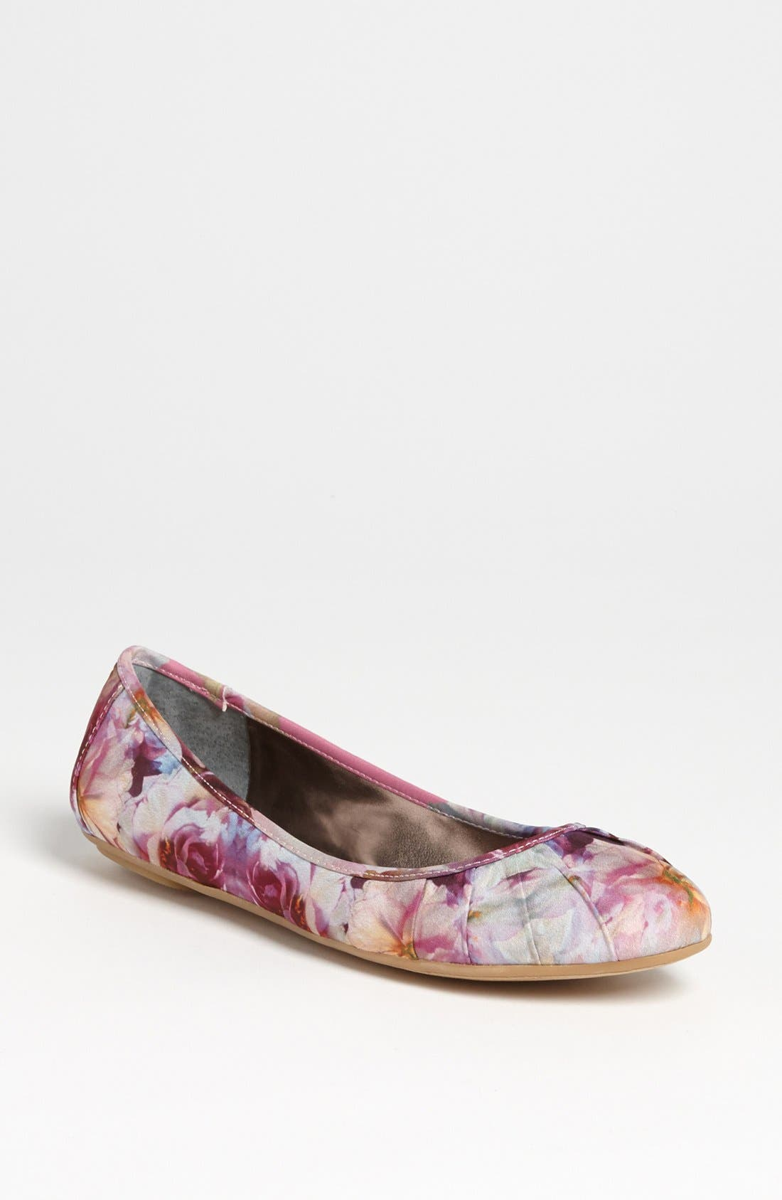 Main Image - Nine West 'Blustery' Flat (Online Only)