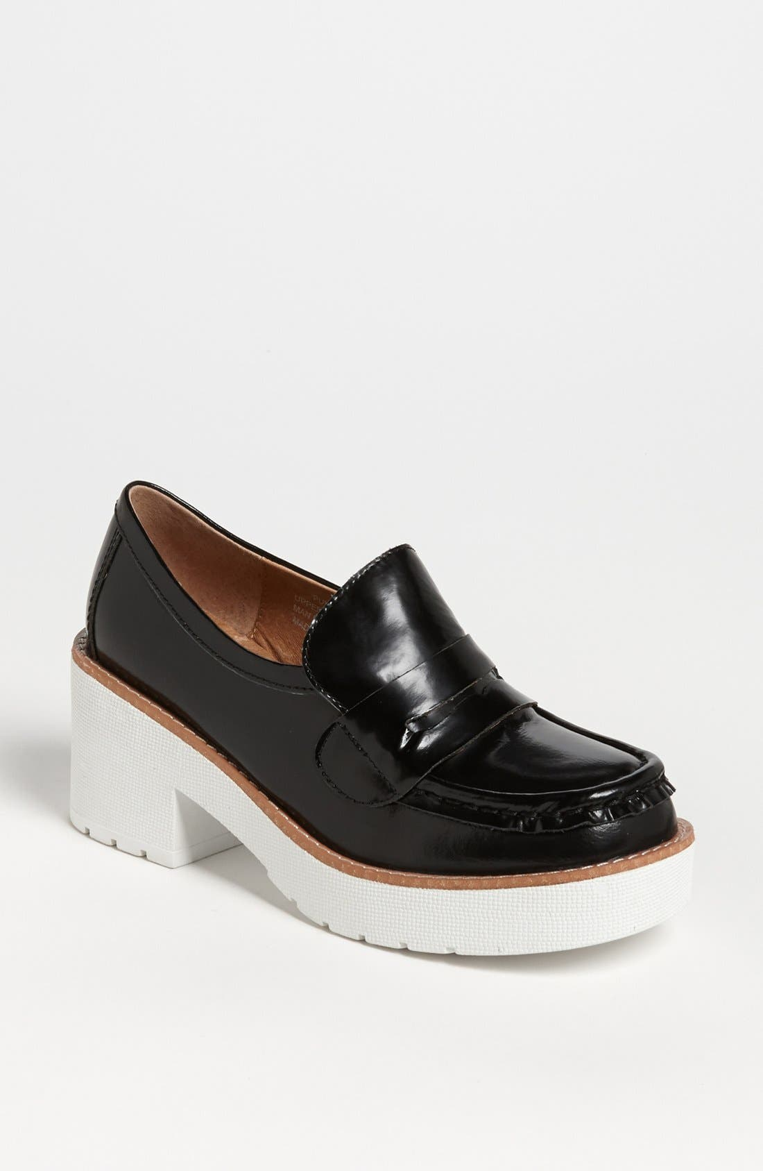 Main Image - Jeffrey Campbell 'Purvis' Loafer