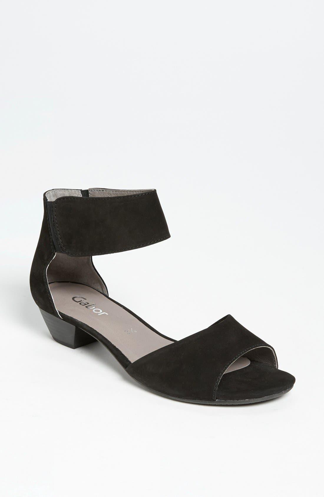 Alternate Image 1 Selected - Gabor Sandal (Online Only)