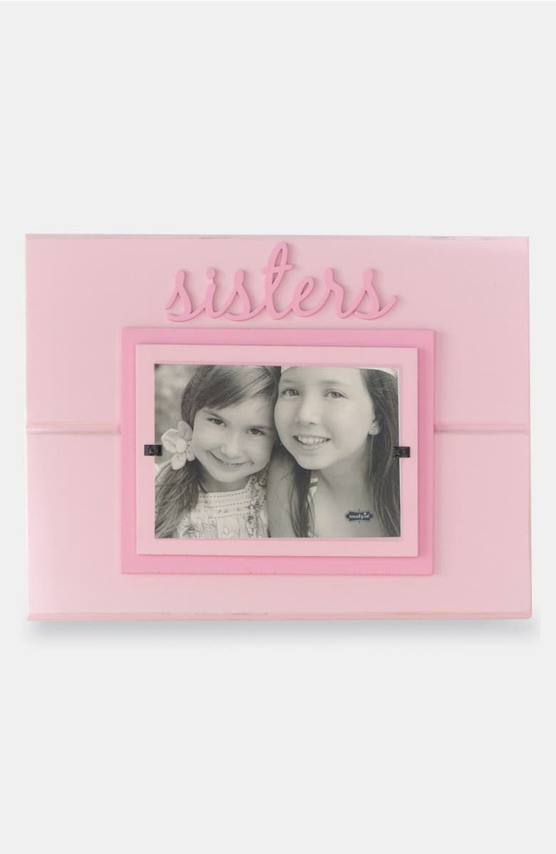 Perfect Sisters Picture Frame Collection - Picture Frame Ideas ...