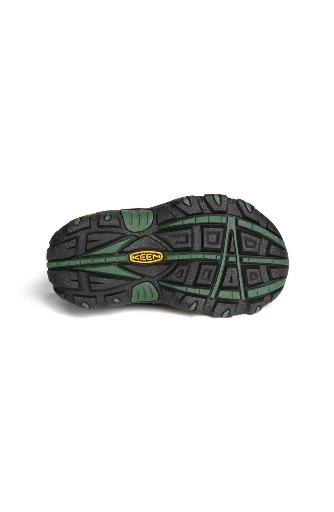 Alternate Image 4  - Keen 'Alamosa' Sneaker (Baby & Walker)