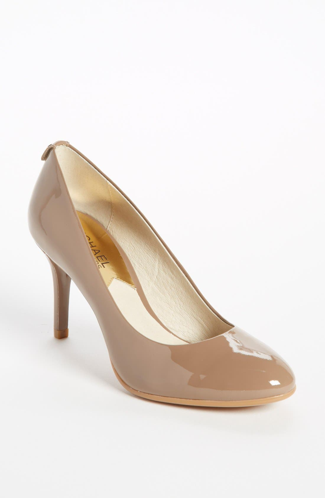 Alternate Image 1 Selected - MICHAEL Michael Kors 'Flex' Pump
