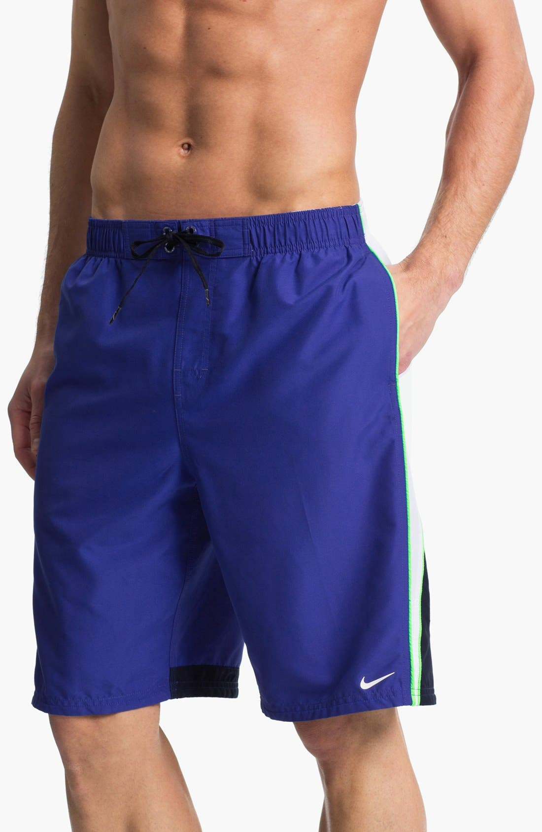 Alternate Image 1 Selected - Nike 'Advance' Volley Shorts