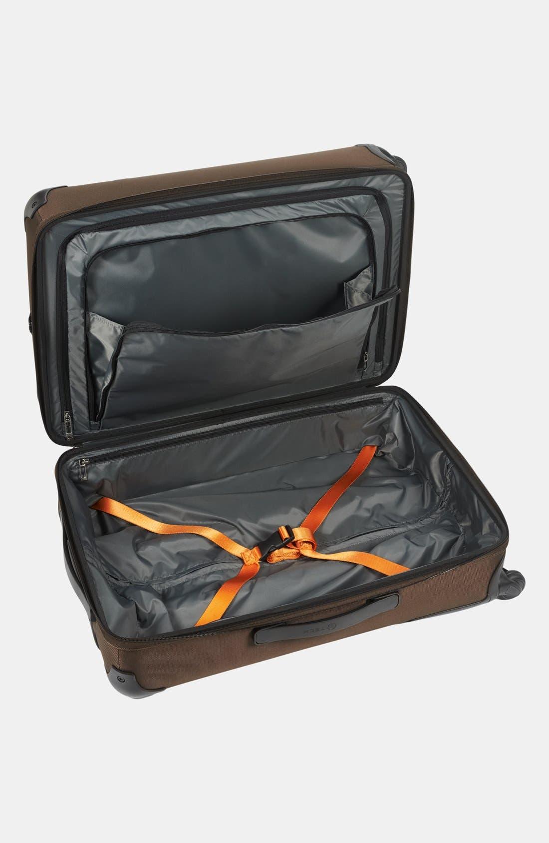 Alternate Image 2  - Tumi 'T-Tech Network' Lightweight 4-Wheeled Medium Trip Packing Case