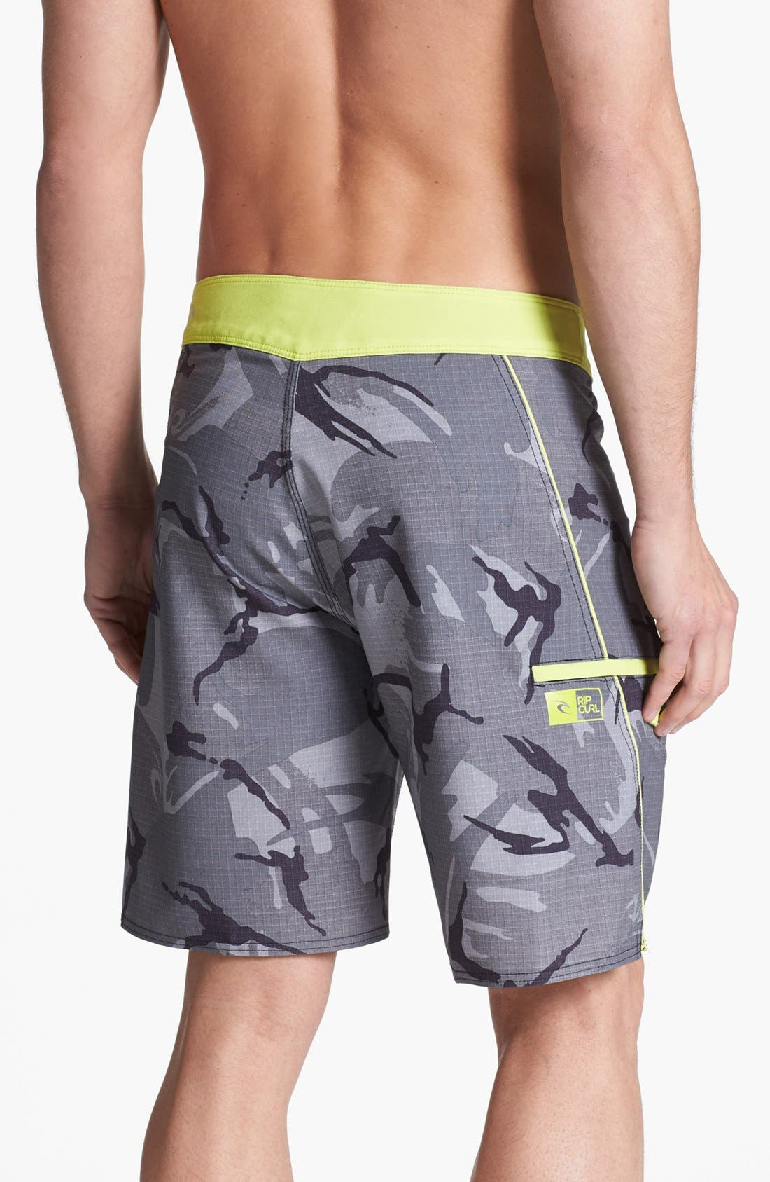 Alternate Image 2  - Rip Curl 'Mirage Aggroflage' Board Shorts