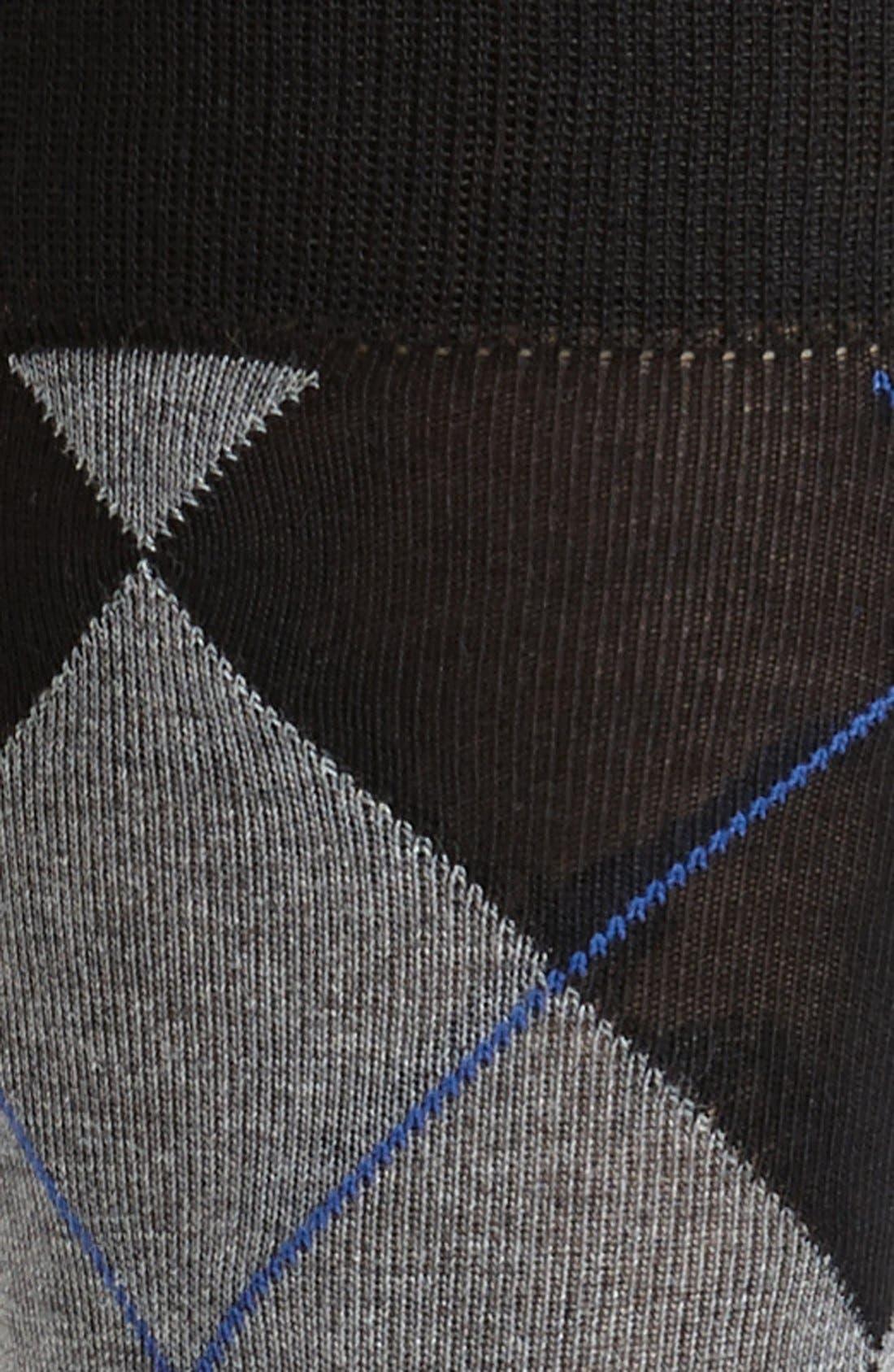 Alternate Image 2  - Cole Haan Crew Socks (3 for $27)