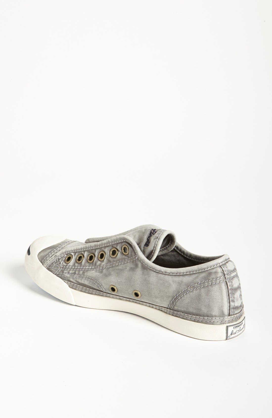 Alternate Image 2  - Converse 'Jack Purcell' Sneaker (Women)