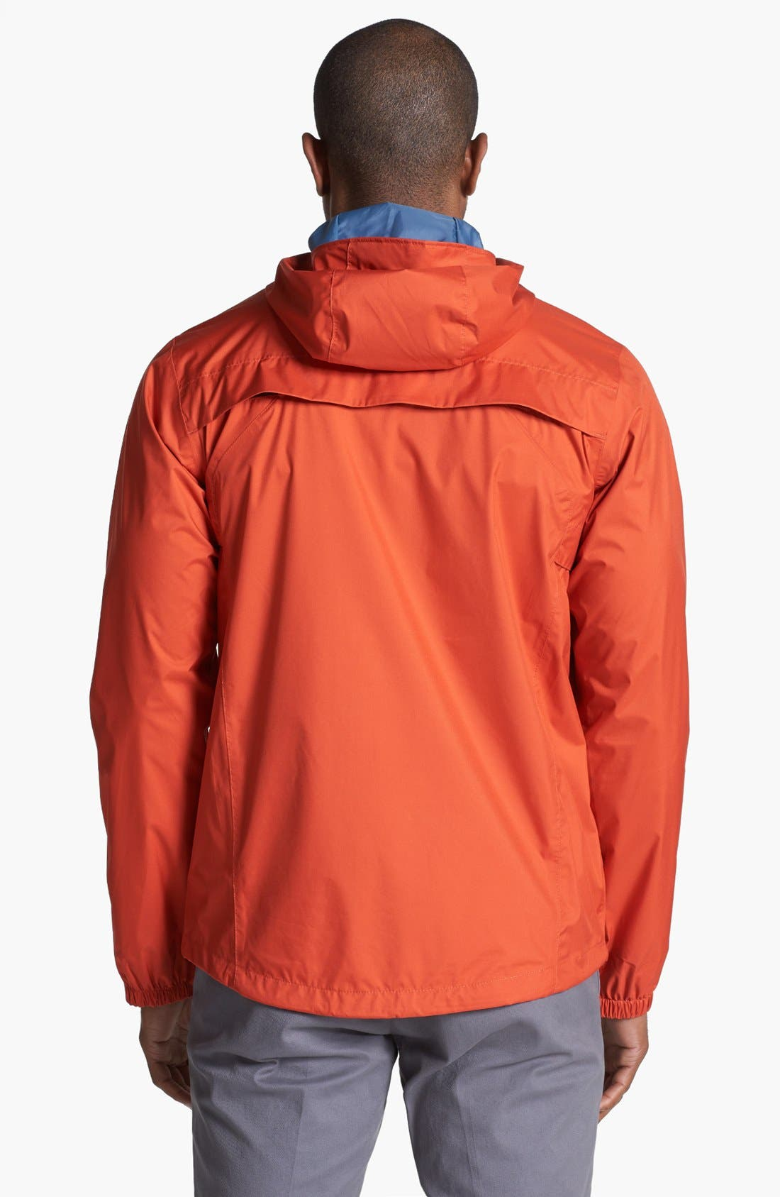 Alternate Image 2  - Columbia 'Hail Tech™' Rain Jacket (Online Only)