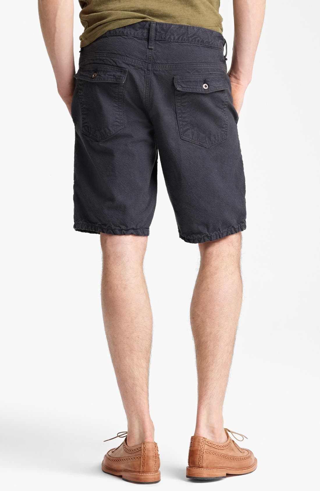 Alternate Image 2  - rag & bone 'Brigade' Shorts