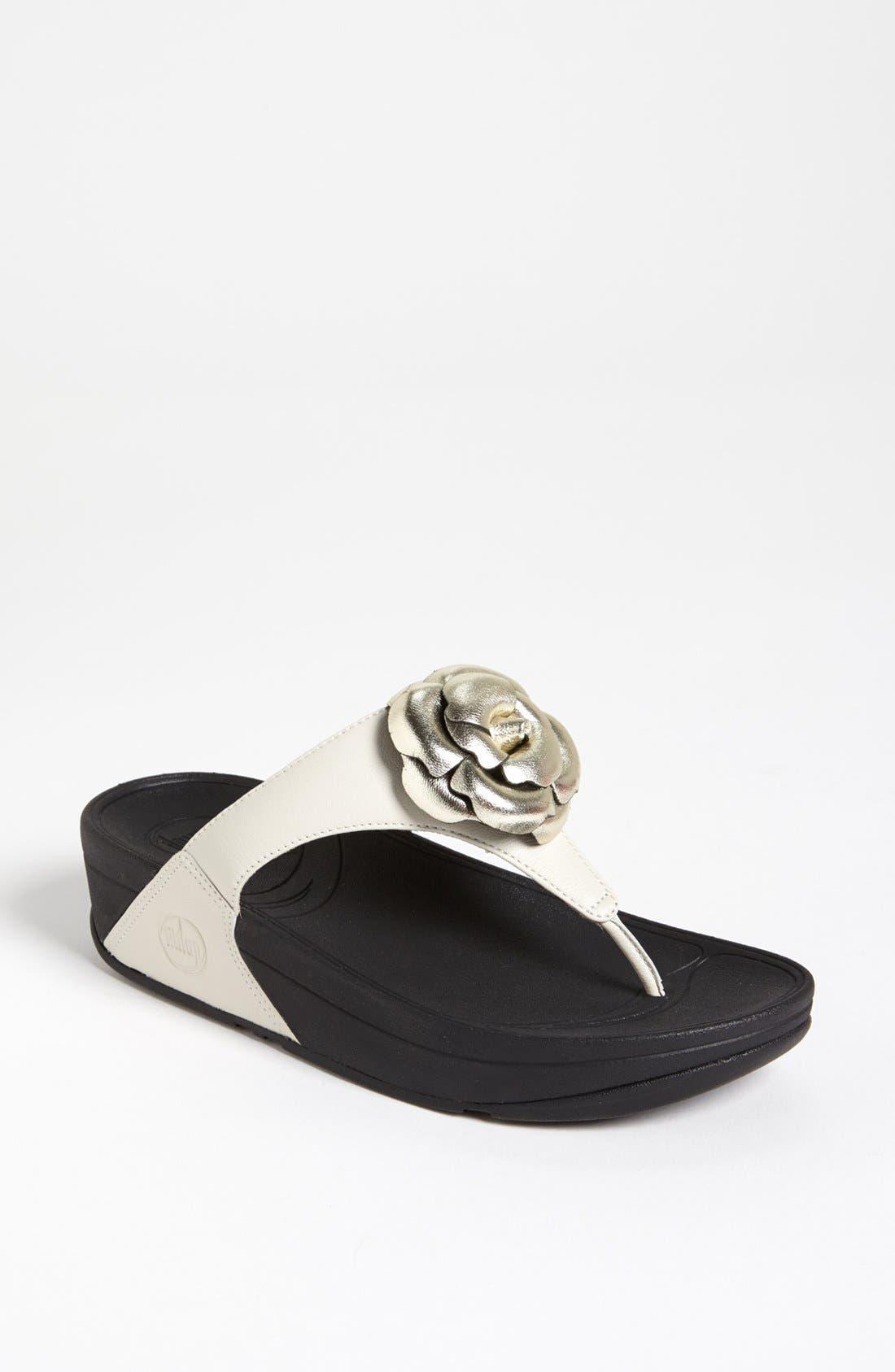 Main Image - FitFlop 'Florent' Sandal
