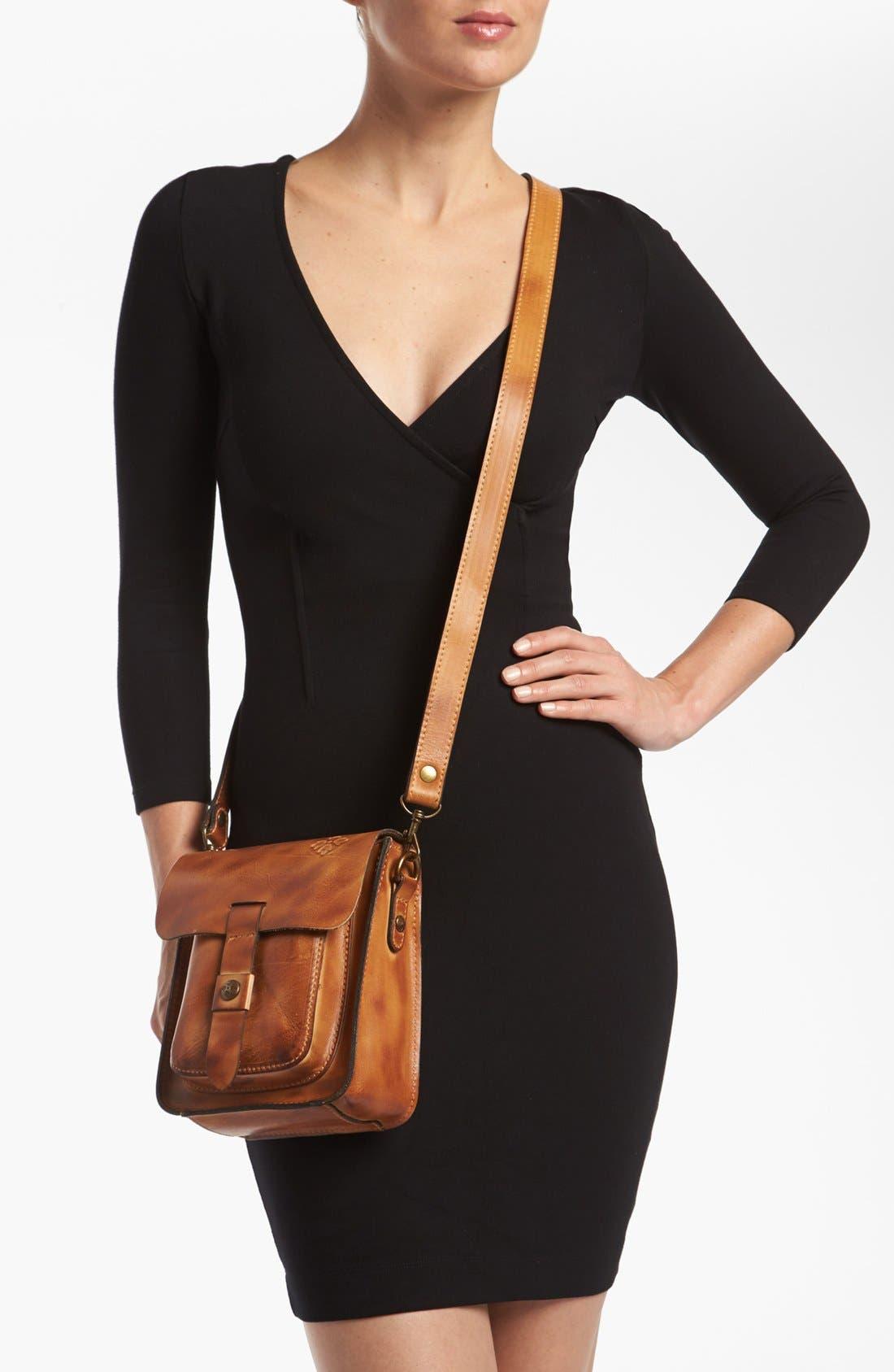Alternate Image 2  - Patricia Nash 'Lari' Crossbody Bag