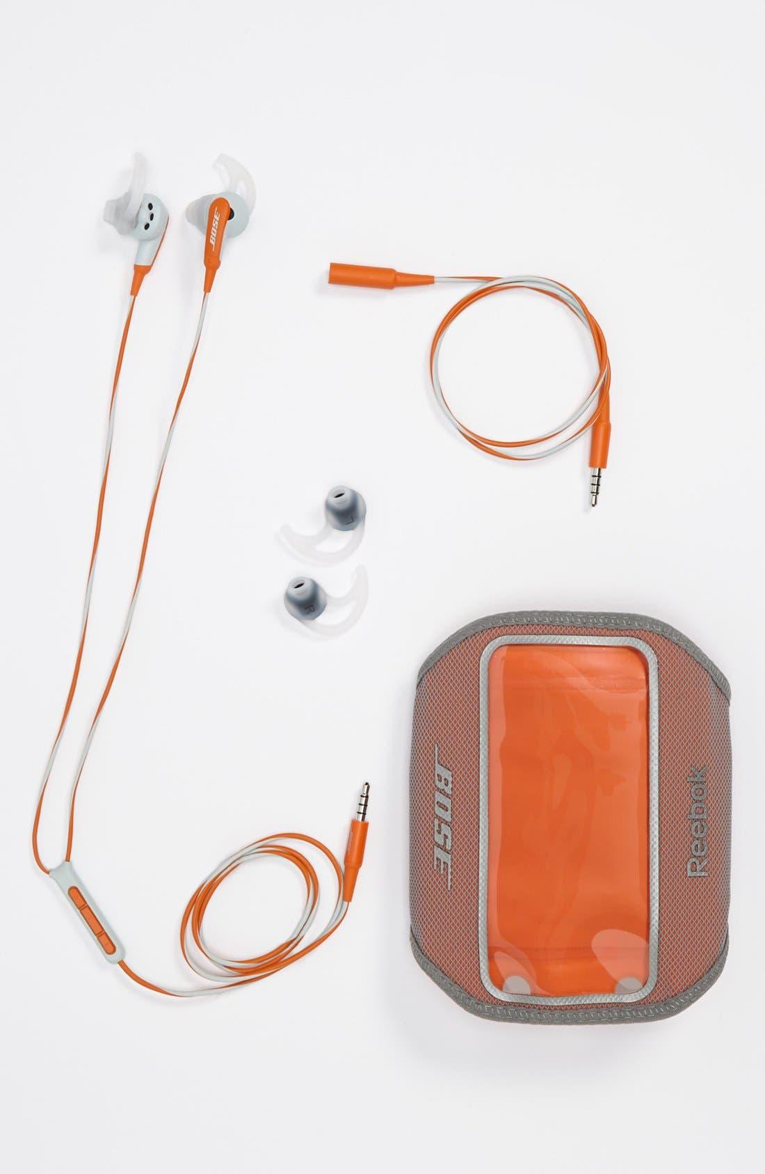 Alternate Image 2  - Bose® SIE2i Sport Headphones