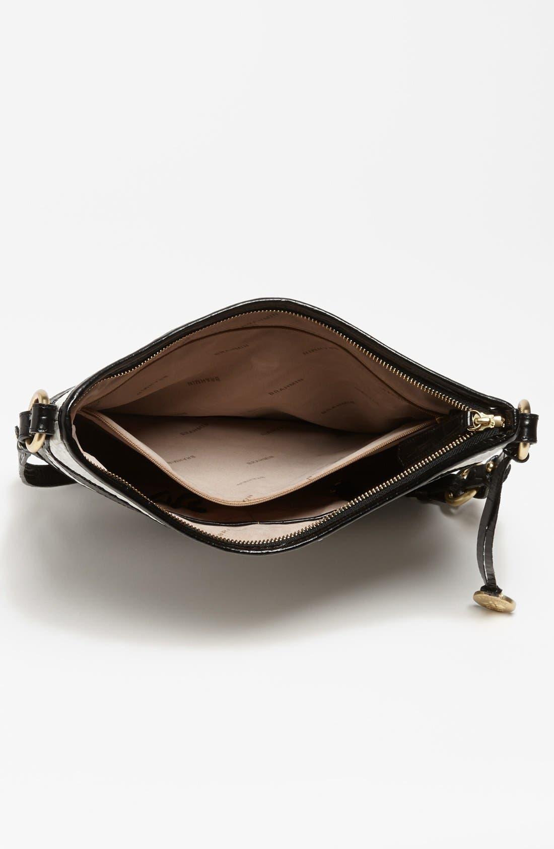 Alternate Image 3  - Brahmin 'Vineyard - Julie' Crossbody Bag