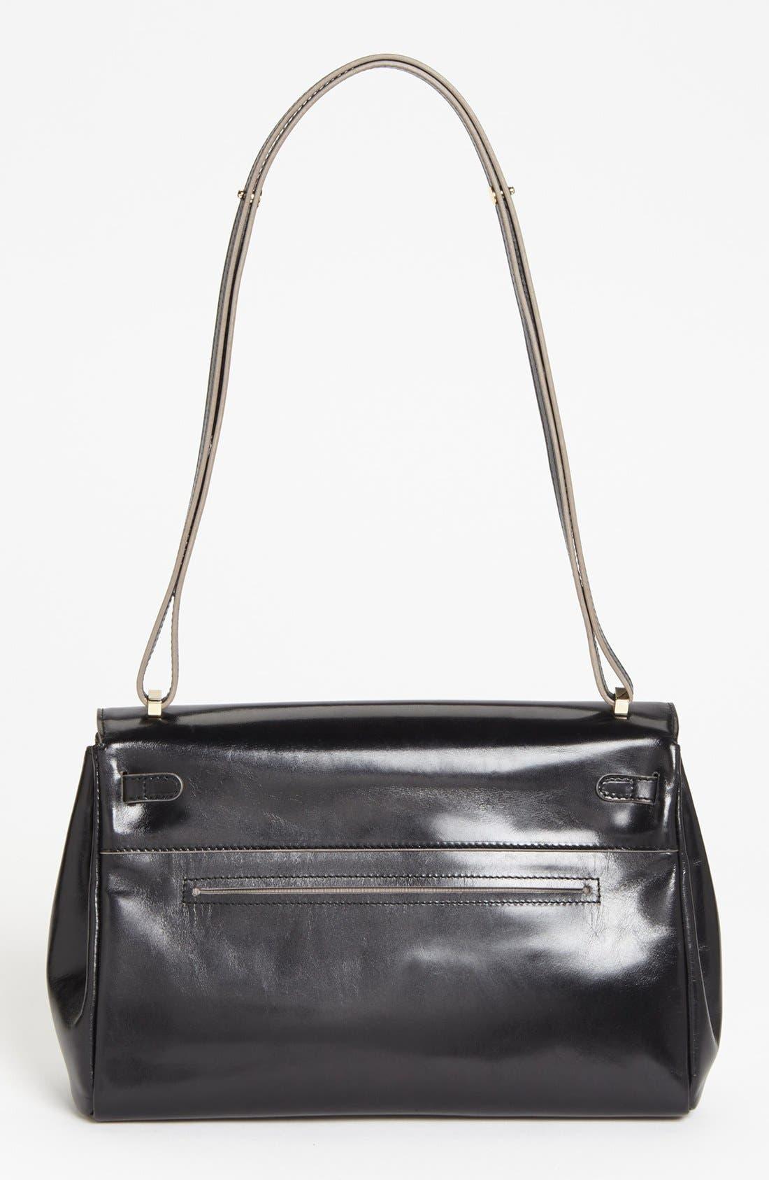 Alternate Image 4  - Jason Wu 'Jourdan 2' Leather Shoulder Bag