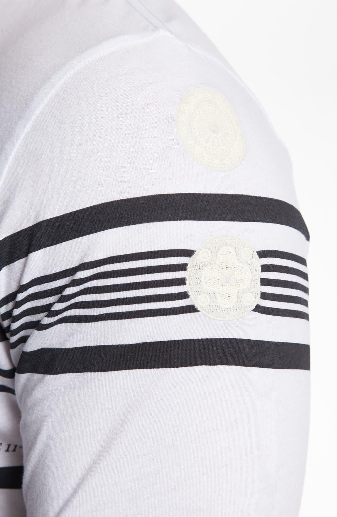 Alternate Image 3  - DIESEL® 'T-Orlyr' T-Shirt