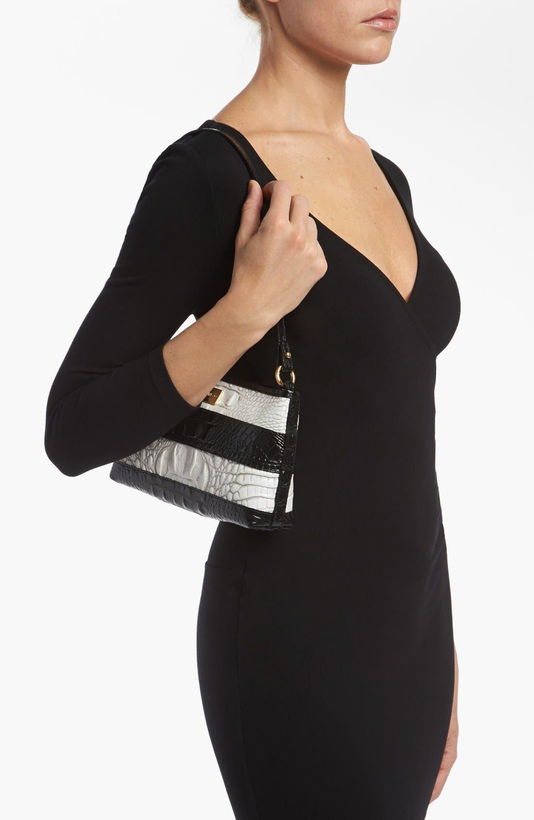 Alternate Image 2  - Brahmin 'Anytime - Mini' Handbag