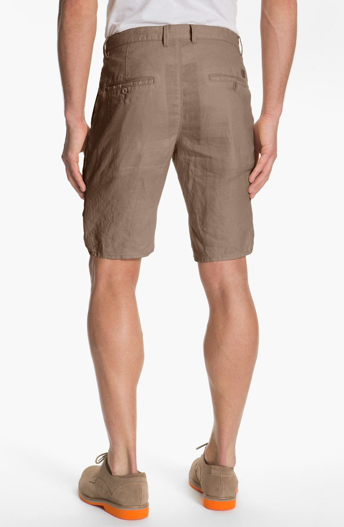 Alternate Image 2  - BOSS HUGO BOSS 'Clyde' Shorts