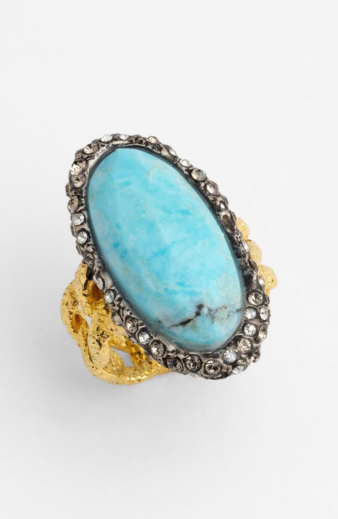 Alternate Image 1 Selected - Alexis Bittar 'Elements - Cordova' Stone Ring