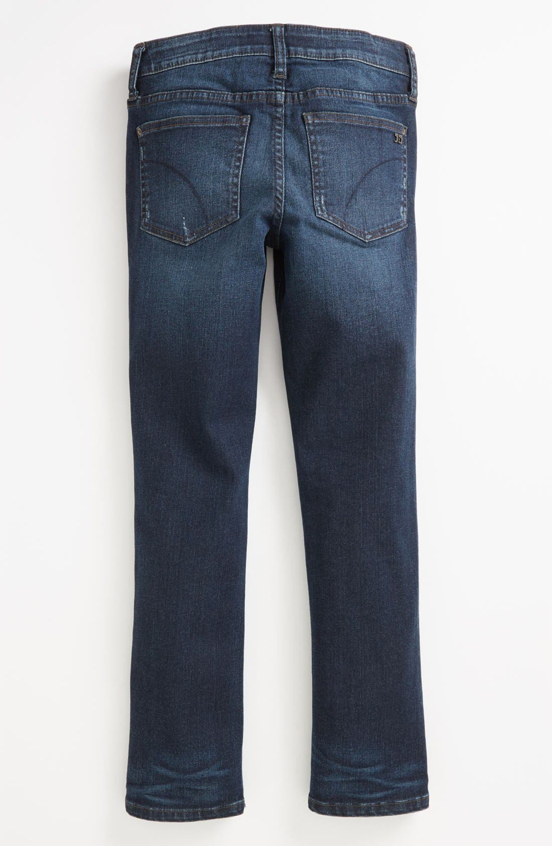 Alternate Image 1 Selected - Joe's 'Brixton' Straight Leg Jeans (Big Boys)