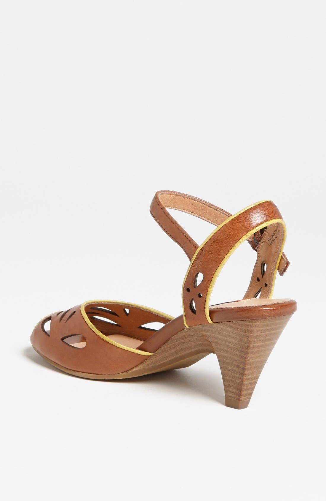 Alternate Image 2  - Miz Mooz 'Wonder' Sandal