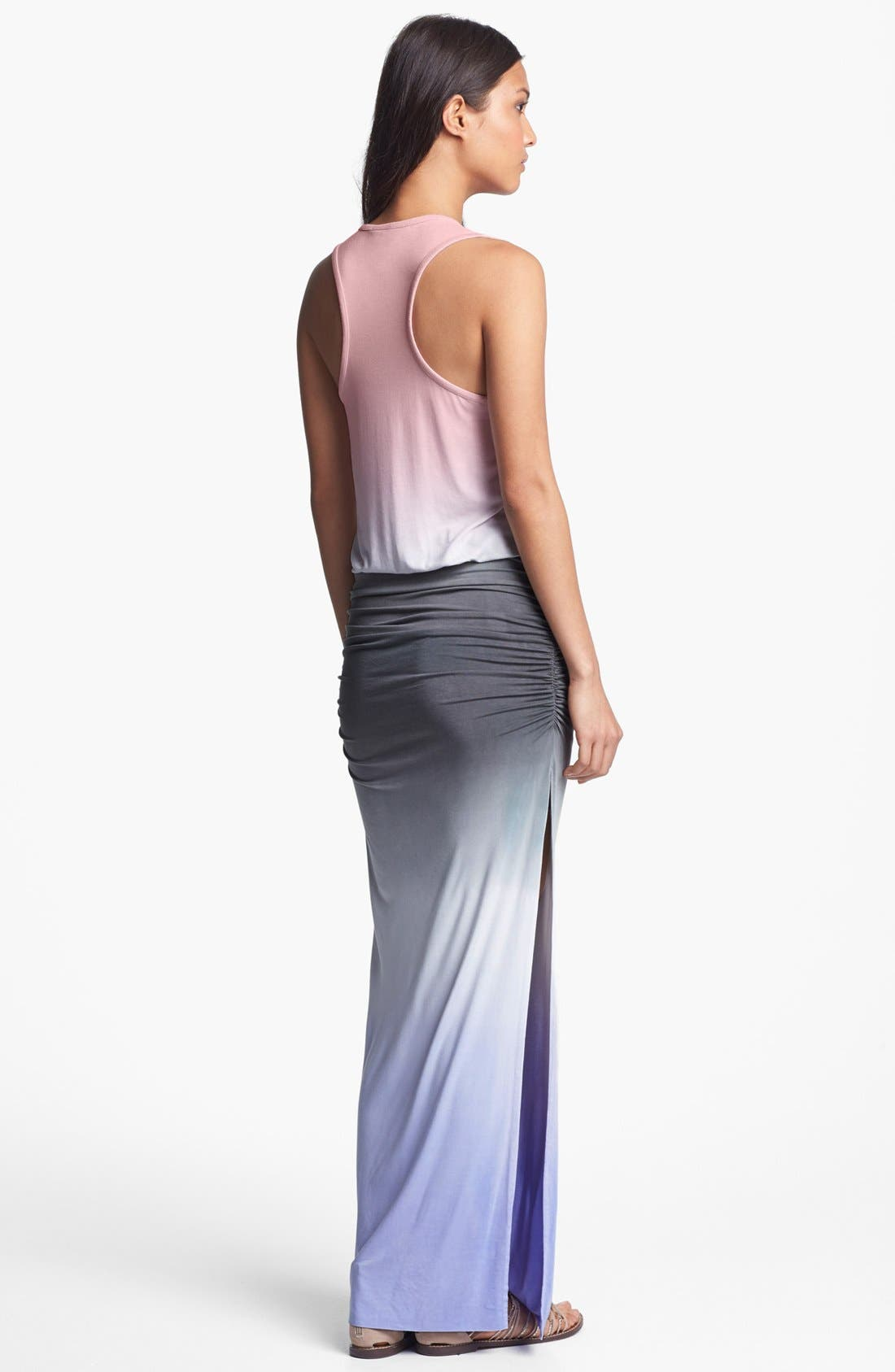 Alternate Image 2  - Young, Fabulous & Broke 'Mel' Maxi Dress