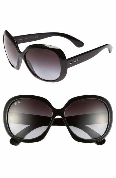 f88644ead0 Ray-Ban 60mm Large Vintage Round Frame Sunglasses