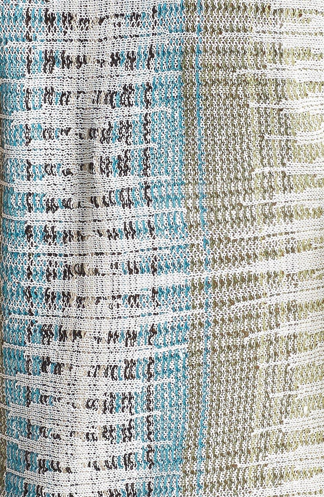 Alternate Image 4  - NIC+ZOE 'Canopy' Sweater (Regular & Petite)
