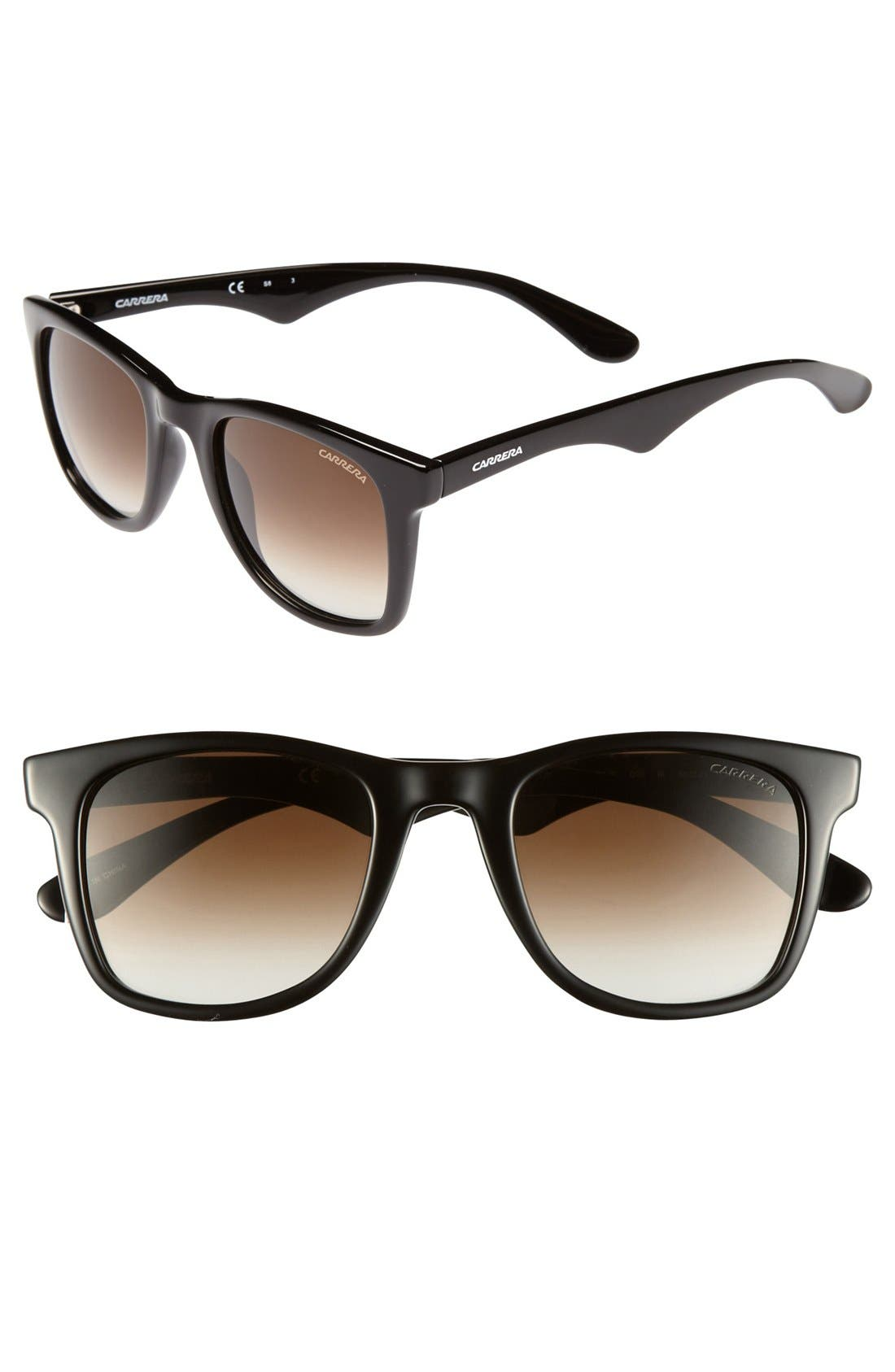 Main Image - Carrera Eyewear 50mm Sunglasses